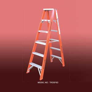 "Step Ladders / ""A"" Frames"