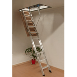 Attic / Ceiling Ladders - DOMESTIC RATED - 150KG