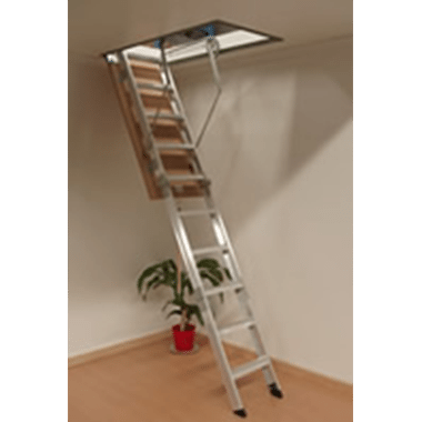 Attic / Ceiling Ladders - DOMESTIC RATED - 150KG - Access Boss