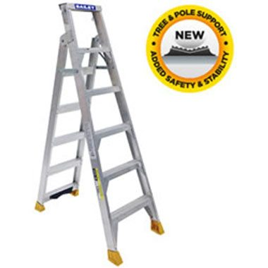 Bailey 150Kg Dual Purpose with Tree & Pole Support