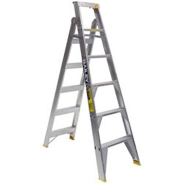 Dual Purpose Ladders - Bailey - Aluminium 150Kg - Bailey PRO 150 DP