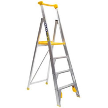 Platform Ladders - Bailey-Aluminium-170 KG-Bailey PRO 170 PS