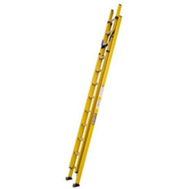 Extension Ladders - Branach - Fibreglass 160Kg - Branach FED