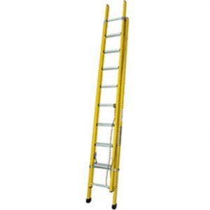 Extension Ladders - Fibreglass 140Kg - Branach FER