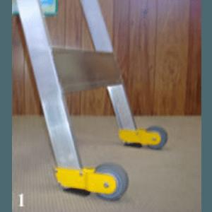 Little Jumbo Safety Steps Options