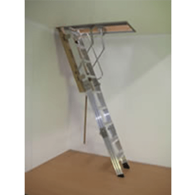 Attic / Ceiling Ladders - DOMESTIC RATED - 150KG - Big Boss