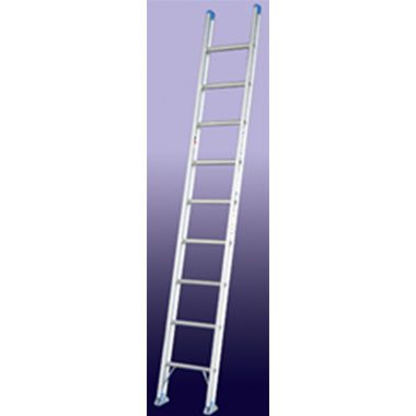 Single / Straight Ladders - Aluminium 180Kg - Indalex PROSG