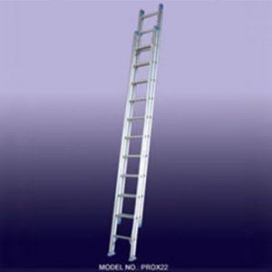 Extension Ladders - Indalex - Aluminium 180Kg - Indalex PROX