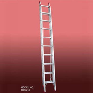 Extension Ladders - Aluminium 135Kg - Indalex TRDX