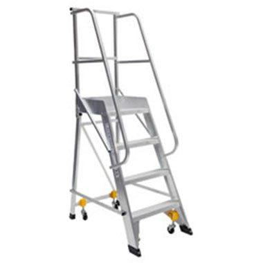 Ladderweld OP 130Kg Aluminium