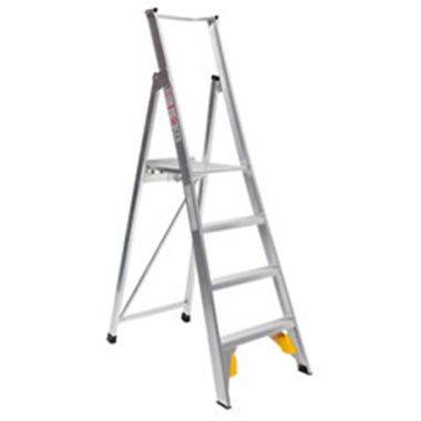 Ladderweld PS 150Kg Aluminium
