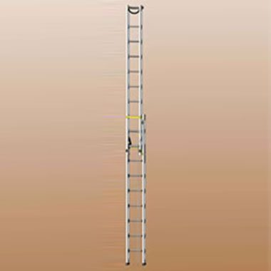 Extension Ladders - Timber 140Kg - PELCO ELP