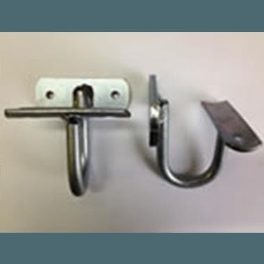 Steel Horizontal Brackets