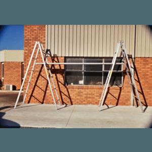Aluminium Scaffolds - Aluminium Trestles