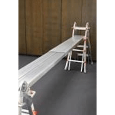 Telescopic Plank