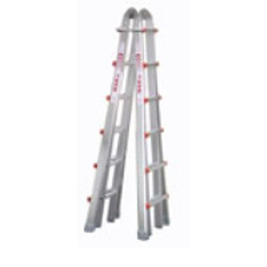 WAKÜ Telescopic Ladders