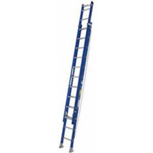 Extension Ladders - Fibreglass 150Kg - Werner D6300-AZ