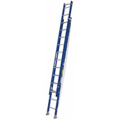 Extension Ladders - Fibreglass 150Kg - Werner D6300-AZ
