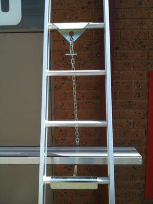Ladder Safety Accessories In Melbourne Ladder Brackets