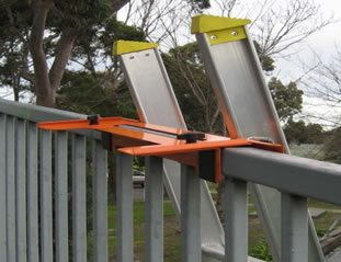 Ladder Safety Accessories In Melbourne Borsel Sle 800