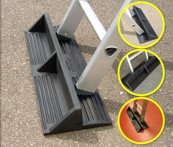 Ladder Safety Accessories In Melbourne Ladder Stopper
