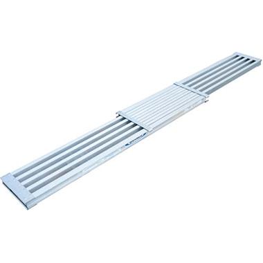 Aluminium Planks Extendable Telescopic Aluminium